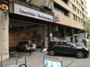Foto 5 del punto Nissan Ibericar Reicomsa Madrid