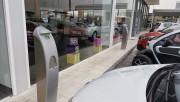 Foto 4 del punto Concesionario Renault Jamepasa