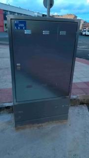 Foto 2 del punto Iberdrola - AVIA Logroño