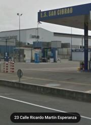 Foto 2 del punto E.S.Sancibrao Staroil