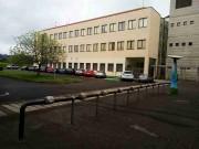 Foto 1 del punto Mobecpoint - Universidad de Oviedo, Campus Gijon