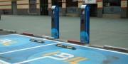 Foto 9 del punto IBIL - Parking Carrefour Zamora