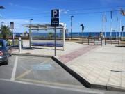Foto 1 del punto El Campello playa Muchavista
