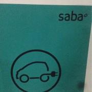 Foto 2 del punto Parking SABA