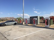 Foto 1 del punto Supercharger Truth or Consequences, NM