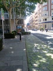 Foto 21 del punto Plaça Pintor Fortuny TRIO