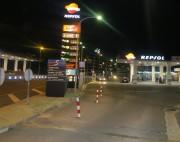 Foto 7 del punto IBIL -Estación de Servicio Repsol Espinardo