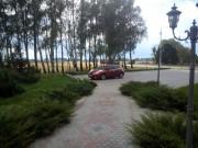 Foto 2 del punto Hotel+Restaurant VAKULA, (EV-net)