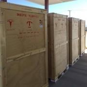 Foto 2 del punto Supercharger Yermo, CA