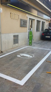 Foto 1 del punto AJ Sant Llorenç des Cardassar - Fenie Energía ID-0003