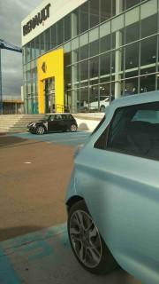 Foto 2 del punto Renault Grupo Serna Elche