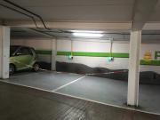 Foto 4 del punto Parking Guanarteme