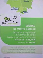 Foto 3 del punto Sobral de Monte Agraço