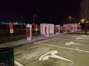 Foto 6 del punto Supercargador Tesla Rivabellosa