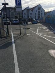 Foto 2 del punto Parking Geopark
