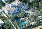 Foto 4 del punto Puente Romano Beach Resort & Spa Marbella