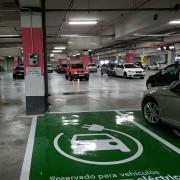 Foto 27 del punto Centro Comercial El Aljub Tesla DC