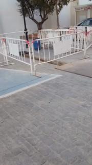 Foto 9 del punto PDR Sevilla la Nueva