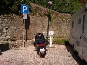 Foto 2 del punto MOBI.E parque estacionamento Museu Anjos Teixeira