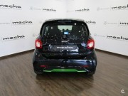 Foto 5 de Fortwo Electric Drive 2017 Coupé