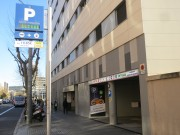 Foto 4 del punto Continental Parking Sants-Numancia-Institut Pediatric Sant Joan de Deu