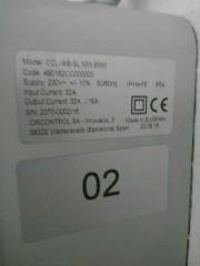 Foto 8 del punto Parking BSM 2056 - Travessera de Dalt