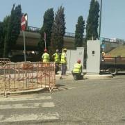 Foto 5 del punto PCR Lisboa I - Campo Grande