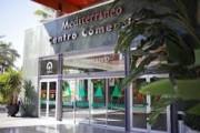 Foto 2 del punto Centro Comercial Mediterraneo