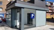 Foto 8 del punto Parking General Palacio