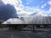 Foto 54 del punto Electrolinera Verde - Real Sitio de San Ildefonso