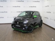 Foto 1 de Fortwo Electric Drive 2017 Coupé