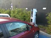 Foto 1 del punto Nissan Bayona