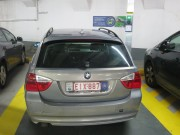Foto 1 del punto Interparking Albertine-Square