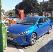 Hyundai Ioniq Ioniq segunda mano