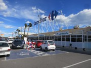 Foto 10 del punto Carrefour San Juan