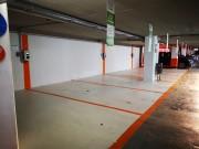 Foto 2 del punto Parking - Joan de Borbó