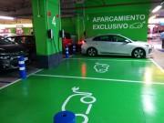 Foto 5 del punto C.C Portal de LA MARINA, [Tesla DC]