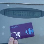 Foto 3 del punto Carrefour el Prat