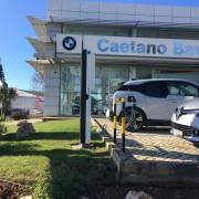 Foto 2 del punto Mobi.e - BMW Portimão