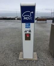 Foto 1 del punto MOVE - Vevey