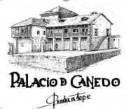 Foto 5 del punto Palacio de Canedo