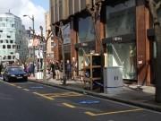 Foto 9 del punto Iberdrola - Calle Elcano 9