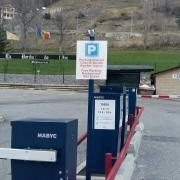 Foto 3 del punto Parking la borda del avi