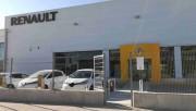 Foto 1 del punto Renault Autovican SL