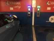 Foto 1 del punto IBIL - Eroski Megapark