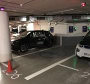 Foto 2 del punto Parking BSM 2054 - La Boqueria