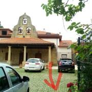Foto 1 del punto Oca Hotel Palacio de la Llorea Spa ****