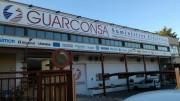 Foto 1 del punto Guarconsa Leganés