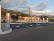 Foto 5 del punto Tesla Supercharger Chilpancingo de los Bravo