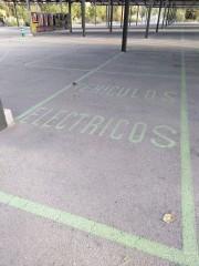 Foto 4 del punto Universidad de Murcia - Campus Universitario de Espinardo